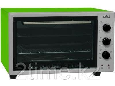 Мини- печь Artel MD 4218 E, зелено-серый