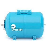 Wester мембранный бак для водоснабжения 80 WAO