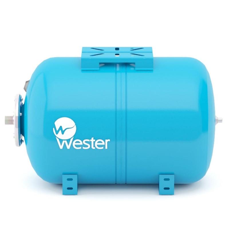 Wester мембранный бак для водоснабжения 100 WAO