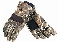 Перчатки DEERHUNTER-MUFLON WINTER (CAMO MAX-5) #M R 48398 2XL
