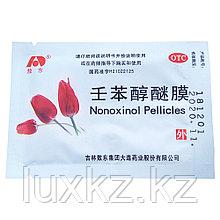 Противозачаточные салфетки Nonoxinol