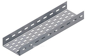 ЛП 400х80х2500мм,S-0,7 мм