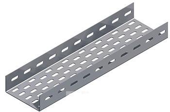 ЛП 100х100х2500мм,S-0,7 мм
