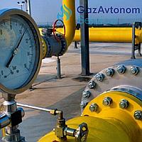 Газовое отопление промышленных объектов
