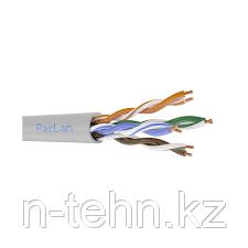 Паритет Parlan U/UTP Cat 6  4*2*0.57 PVC кабель (провод)