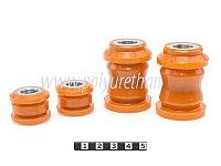 Комплект сайлентблоков рулевой рейки (4шт)
