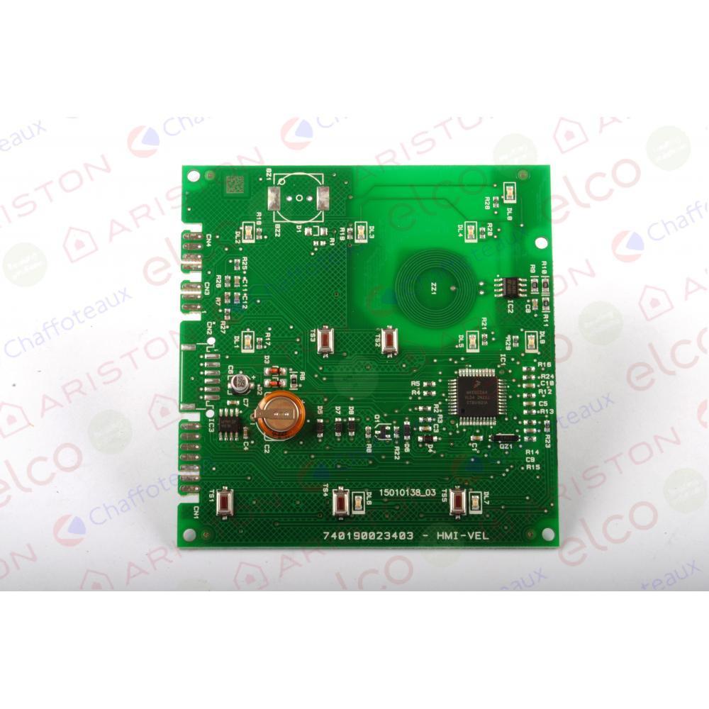 Control board (65116360)