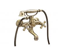 Смеситель для ванны Genebre серии NEW REGENT CLASSIC