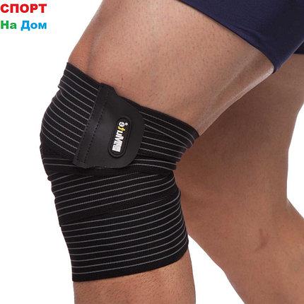 Фиксирующий бинт на колено Mute, фото 2