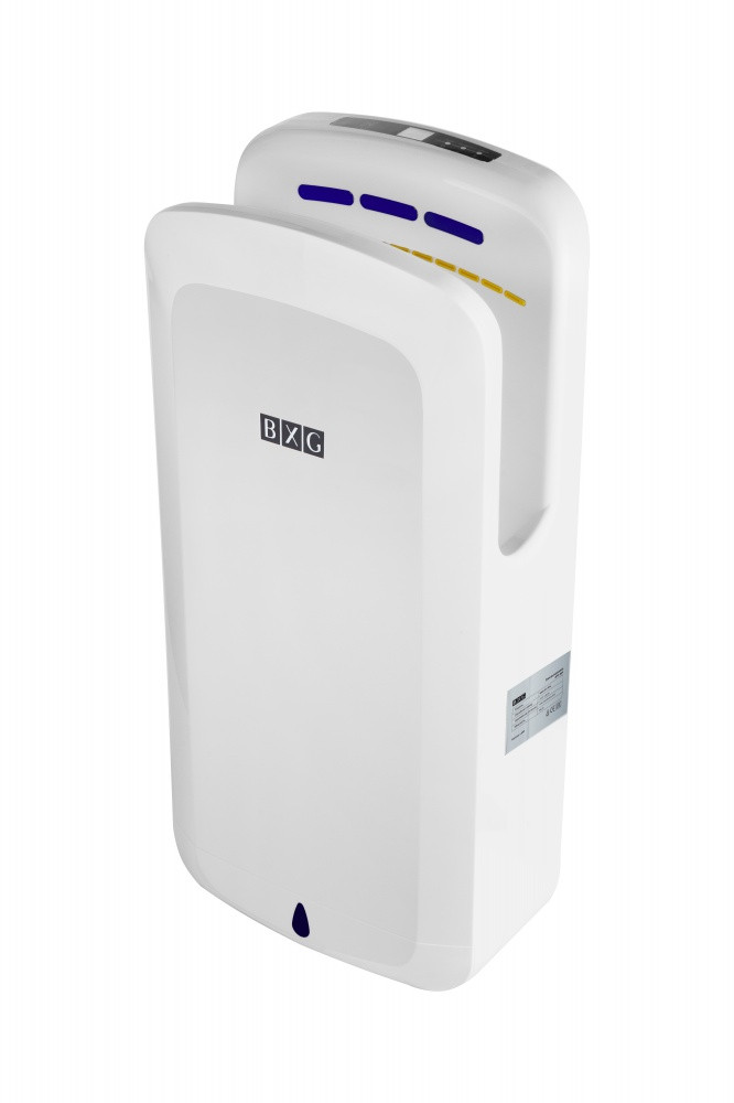 Электрическая сушилка для рук BXG-JET-7200 UV Restyle