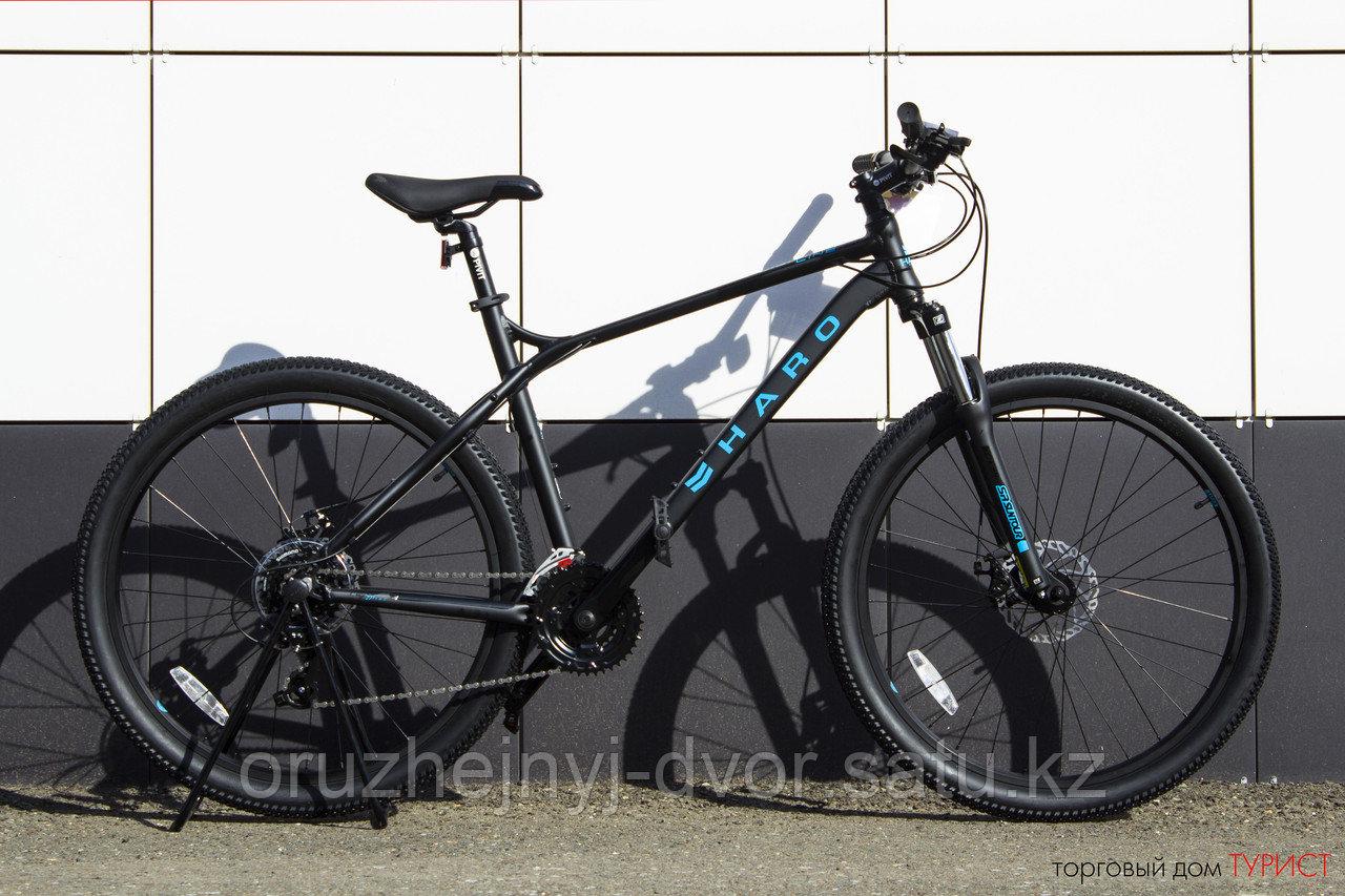 Велосипед Haro Flightline Two