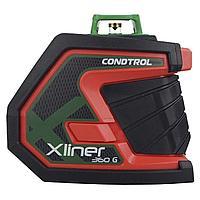 Нивелир лазерный CONDTROL Xliner 360G