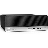 HP ProDesk 400 G6 MT персональный компьютер (7EM13EA)
