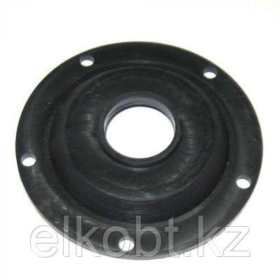 Прокладка резиновая под 5 болтов D 125 мм