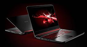 "Ноутбук Acer Nitro 5AN515-54-51M5 15.6"""