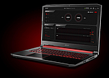 "Ноутбук Acer Nitro 5AN515-54-51M5 15.6"", фото 2"