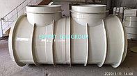 ЛОС для очистки сточных вод 6 л/сек