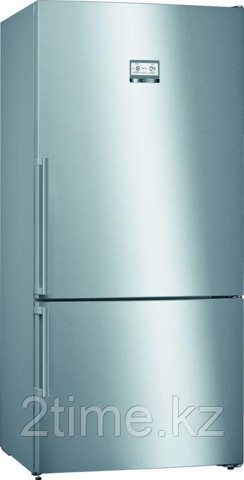 Холодильник двухкамерный, комбинация Bosch KGN86AI30U