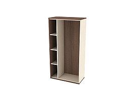 Шкаф гардероб Б390, Б490