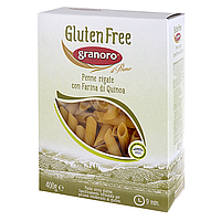 Granoro Макароны без глютена Penne Gluten Free 400 гр