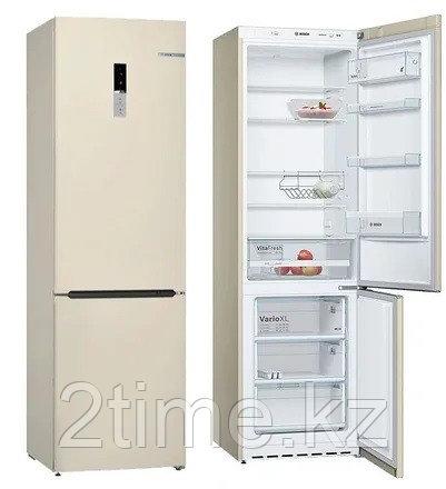 Холодильник  Bosch KGE39XK2AR