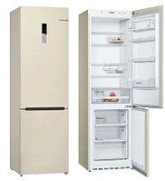 Холодильник  Bosch KGE39XK2AR, фото 1