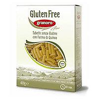 Granoro Макароны без глютена Tubetti Gluten Free 400 гр