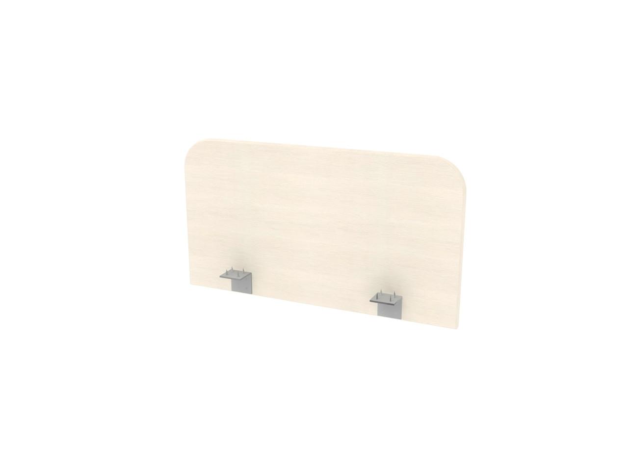 Перегородки-скинали для письменного стола Б601,Б602,Б603