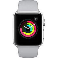 Смарт-часы Apple Watch Series 3 GPS 38mm Aluminium Case with Fog Sport Band (Model A1858 MQKU2GK/A) (50786), фото 1