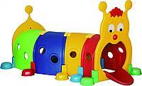 Детский игровой тоннель
