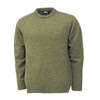 Пуловер JAGDHUND-LUZERN (хаки)
