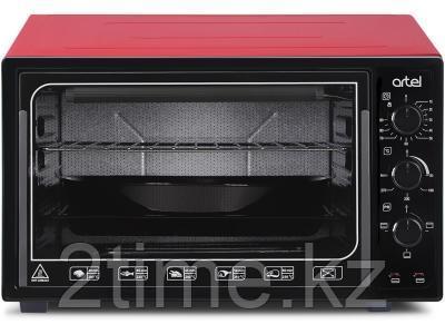 Мини- печь Artel MD 3618 E, красный