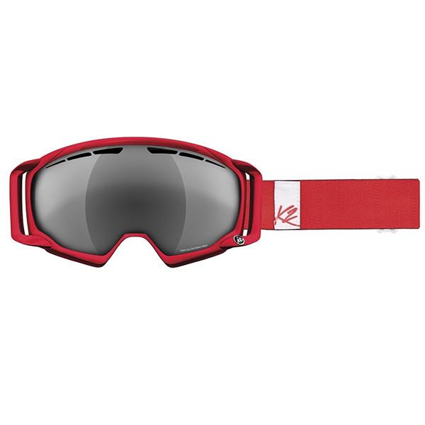 K2  маска горнолыжная Captura Pro