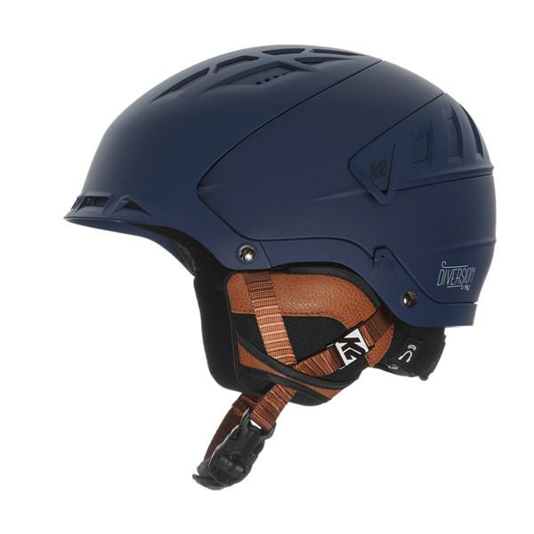 K2  шлем горнолыжный Diversion