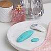 """Клиторальный вибратор """"Moxie"""" We-Vibe, 10 режимов вибрации (управляемый с телефона),силикон, цвет тиффани, фото 7"""