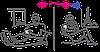 """Клиторальный вибратор """"Moxie"""" We-Vibe, 10 режимов вибрации (управляемый с телефона),силикон, цвет тиффани, фото 6"""