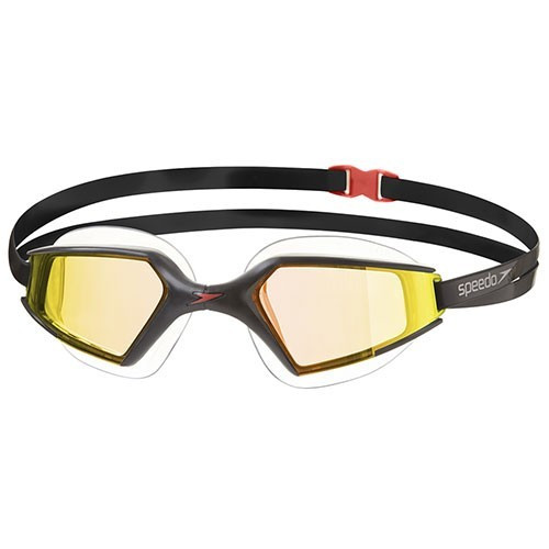 Speedo  очки для плавания профессиональные Aquapulse mirror