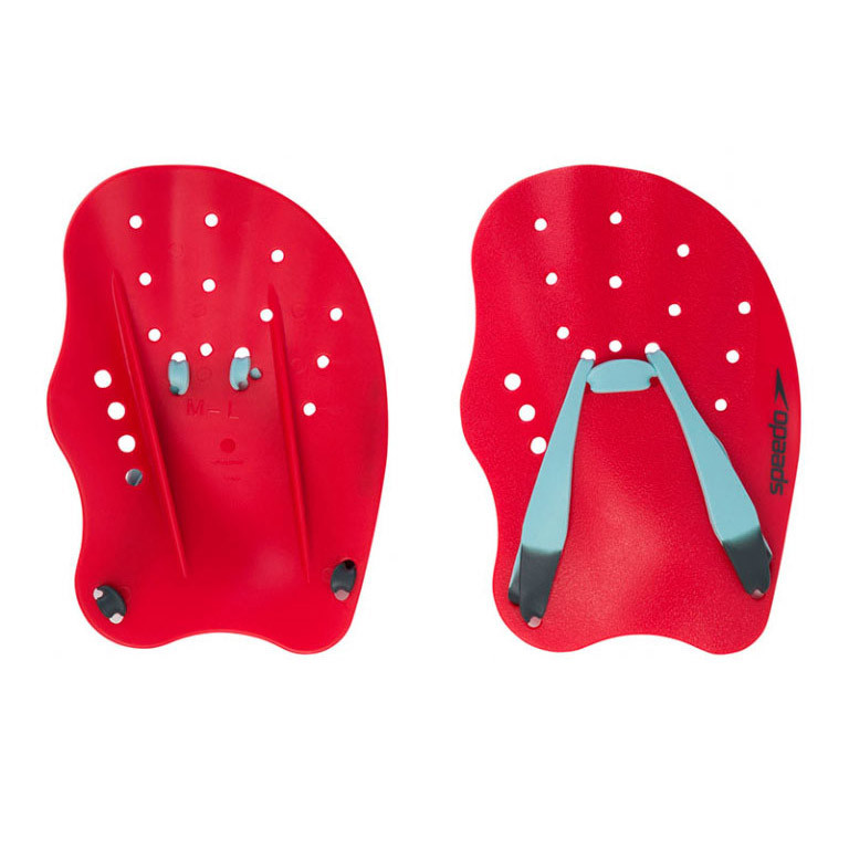 Speedo  лопатки для рук Tech Paddle