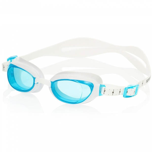 Speedo  очки для плавания Aquapure