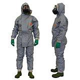Противочумный костюм (многоразовый), фото 3