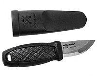 Нож MORAKNIV Мод. ELDRIS BLACK - лезвие (12C27 stainless) R 15950