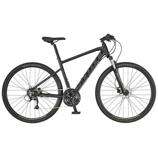 Велосипед городской Scott Sub Cross 40 Men (2019)