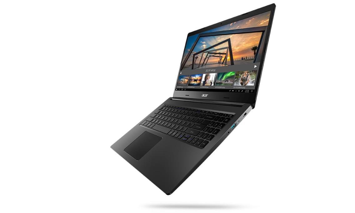"""Ноутбук Acer A515-54 15.6"""""""