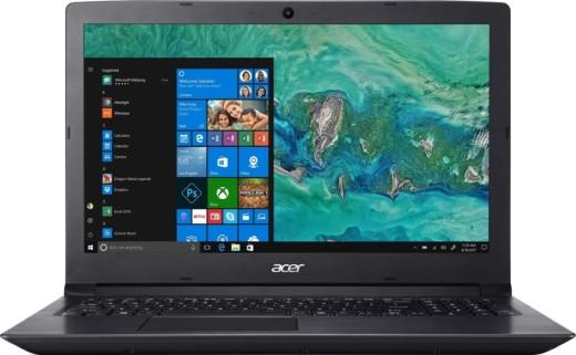 Ноутбук Acer A315-41 15.6