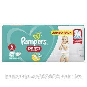 Pampers Подгузники-трусики Pampers,  Pants Junior, 5, XL, 48 шт/упак.