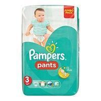 Pampers Подгузники-трусики Pampers, Pants Midi, 3, L, 60 шт/упак.