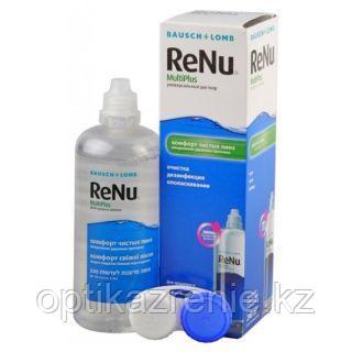 Раствор для линз ReNu MultiPlus 240мл
