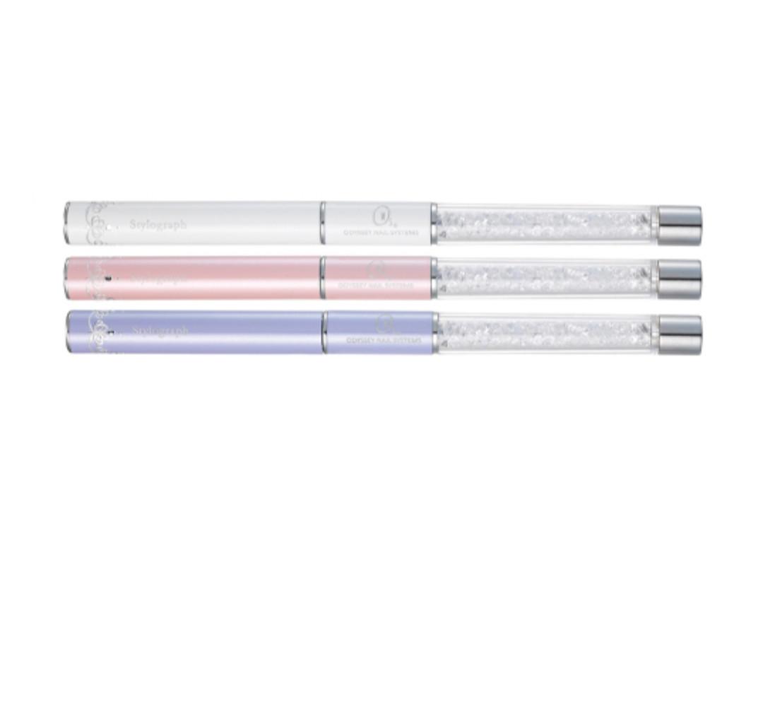 Ручка-перо для дизайна