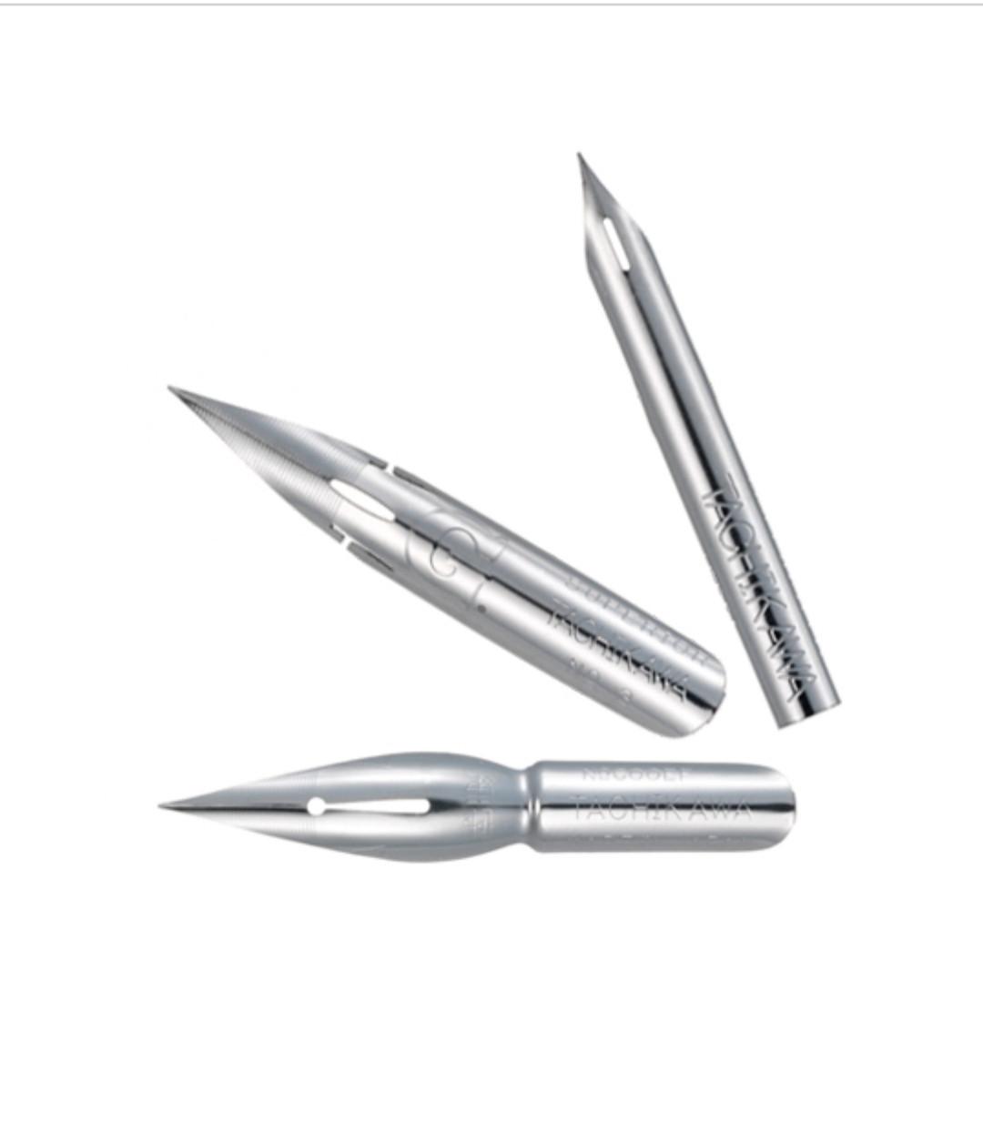 Насадка-перо(для дизайна ногтей)