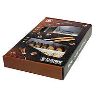 Набор из 6 Резцов в картонной коробке